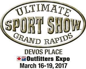 The 2017 Ultimate Sport Show Grand Rapids runs March 16-19 at DeVos Place