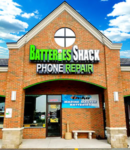 Batteries Shack in Sterling Heights - Advanced battery experts featuring Deka and Trojan marine batteries - Whatever it takes to get the job done.