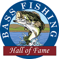Bass Fishing Hall of Fame 2008 induction ceremony at 40th Bassmaster Classic