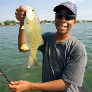 The public is invited to discuss proposed fishing regulations - including one geared toward developing a catch-and-delayed-release bass season on select waters - at meetings hosted by the Michigan DNR across the state this July.
