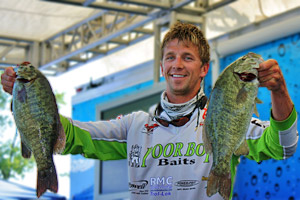 Holt Michigan bass pro Chad Pipkens is fishing his rookie Bassmaster Elite Series in 2013 after winning the 2012 Northern Opens points championship hoping now for that first Bassmaster Classic
