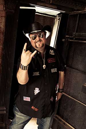 Country music artist Colt Ford will perform a free live concert to help celebrate the 2011 B.A.S.S. Elite Series Dixie Duel at Wheeler Lake