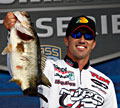 Edwin Evers wins 6th B.A.S.S. title on St. Johns River with help of this 8 pounds 3 ounce Florida largemouth bass