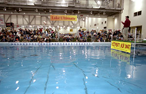 The 67th Ultimate Sport Show Grand Rapids includes a record free 188 seminar hours including Lake Ultimate sure to please every outdoors person