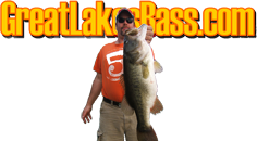 GreatLakesBass.com - Extensive bass fishing home page specializing in Great Lakes states including Michigan bass fishing reports, lure and fishing tackle, bass fishing forum and international bass fishing from the big bass lakes of Mexico  – El Salto and Lake Comedero.