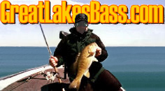 GreatLakesBass.com - Extensive bass fishing home page specializing in Great Lakes, Michigan, Indiana, Illinois, Iowa, Ohio, Wisconsin, Minnesota, New York, Pennsylvania and Ontario bass fishing techniques, news, issues, conservation, bass fishing reports, bass fishing videos, bass biology, tournament strategy, bass fishing lure and fishing tackle, bass fishing forum and fishing message board, logistics, weather and safety, and product information.