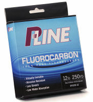 P-Line Fluorocarbon Fishing Line