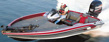 Ranger Z520 Comanche - The Ultimate Tournament Bass Boat
