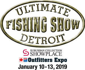 The 2019 Ultimate Fishing Show Detroit has something for EVERY angler so make sure you visit Suburban Collection Showplace in Novi January 10 to January 13