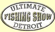 ShowSpan Ultimate Fishing Show 2009 Detroit in Novi Michigan