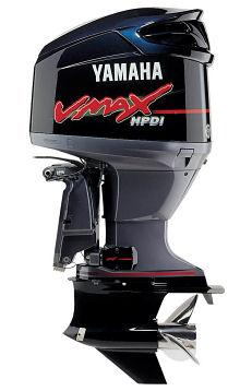 Yamaha V MAX Series 2 HPDI 225 HP Outboard