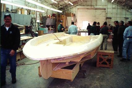 Ranger Boats deck plug rangerboats.com