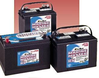 Deka Battery dekabatteries.com