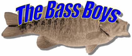 The Bass Boys club logo