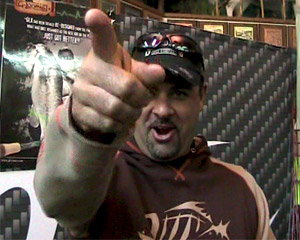 Mark Zona of ZONAs Awesome Fishing Show wants you to attend the 2013 Bassmaster Plano Championship Chase on Lake St. Clair and Toyota All-Star Week in Muskegon Michigan