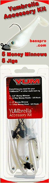 YUM YUMbrella Accessory Kit